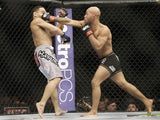Demetrious Johnson fights John Dodson on January 26, 2013