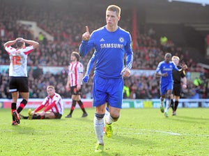 Chelsea furious at Torres poster?