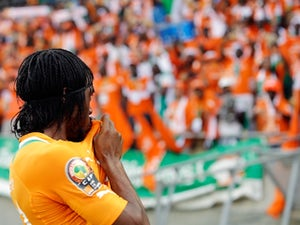 Agent: 'Gervinho ready for dream Serie A move'