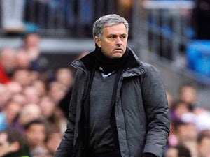 Mourinho: 'Competition for places good for Chelsea'