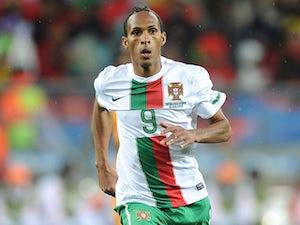Porto sign Liedson on loan