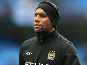 Maicon to leave Man City