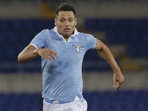 Zarate wants Lazio stay