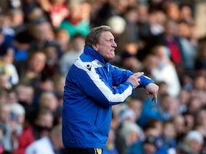 Warnock: 'Leeds job has been tough'