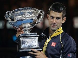 Djokovic wants 2011 repeat