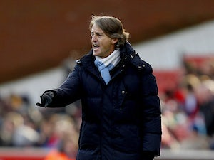 Mancini: 'City slump not my fault'
