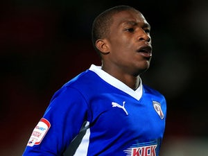 Everton, Liverpool chase Chesterfield youngster?