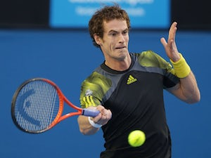Murray to miss Davis Cup