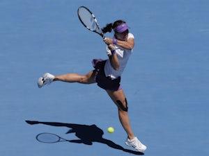 Result: Li Na crushes Sharapova