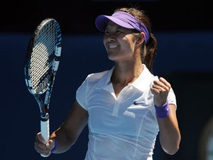 Li Na to draw on experience