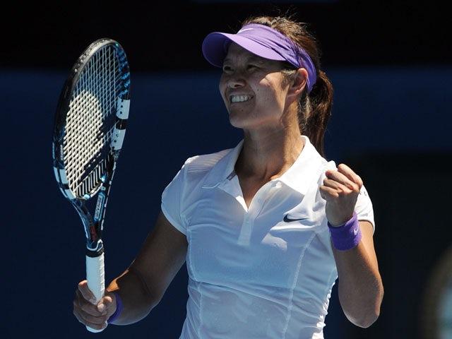 Li to miss Qatar Open