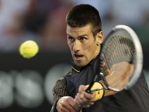 Result: Djokovic crashes out in Madrid