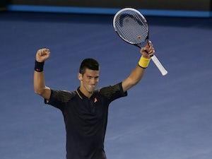 Result: Djokovic outclasses Ferrer