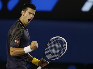Djokovic pleased with