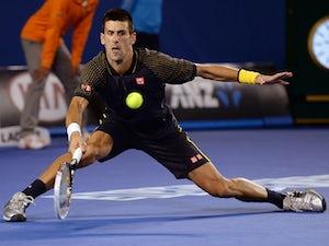 Djokovic doubtful for Monte Carlo Masters