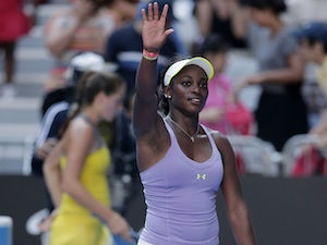 Stephens unfazed by Williams clash
