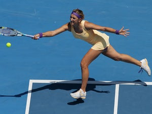 Azarenka: 'My game is getting there'