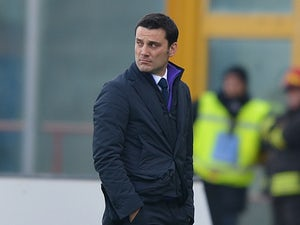 Montella linked with Napoli job