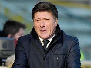 Mazzarri defends Valencia defeat