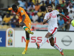 Live Commentary: Algeria 2-2 Ivory Coast - as it happened