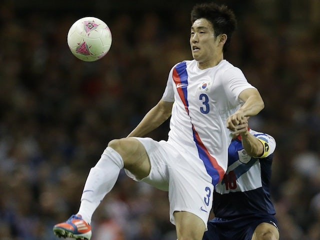 QPR finalise Yun move