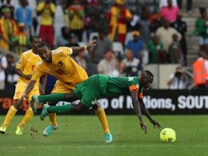 Result: Zambia, Ethiopia share the spoils