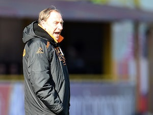 Roma: Zeman's job is safe