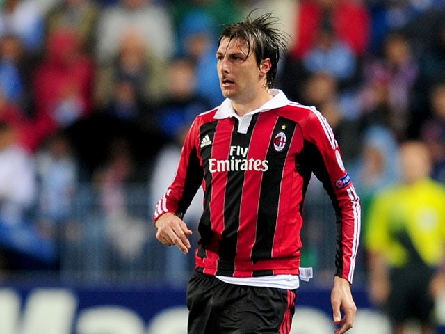 Acerbi returns to Chievo