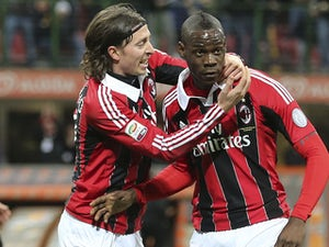 Live Commentary: AC Milan 2-1 Udinese - as it happened