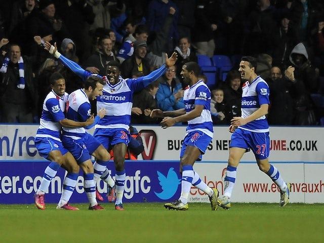 Match Analysis: Reading 2-2 Chelsea