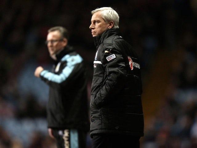Match Analysis: Villa 1-2 Newcastle