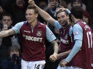Allardyce tips Carroll for England recall