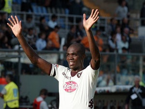 Ogbonna having Juventus medical
