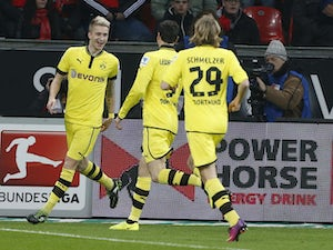 Reus: 'We can win UCL'