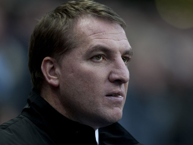 Rodgers: 'We should have won'