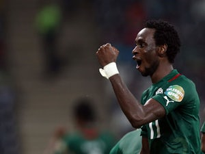 Result: Burkina Faso edge out Togo in extra time