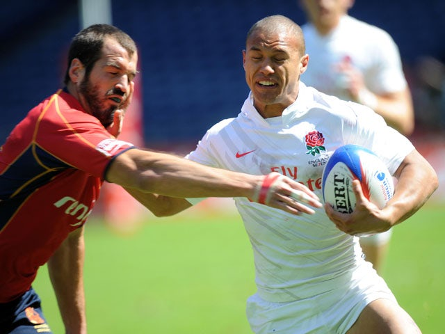 Caprice signs London Welsh extension