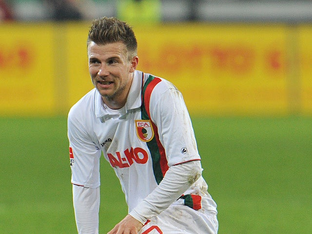 Team News: Augsburg trio overcome injury scare