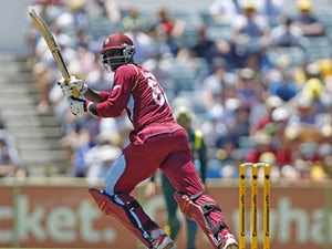 Sammy: 'Windies can recover from loss'