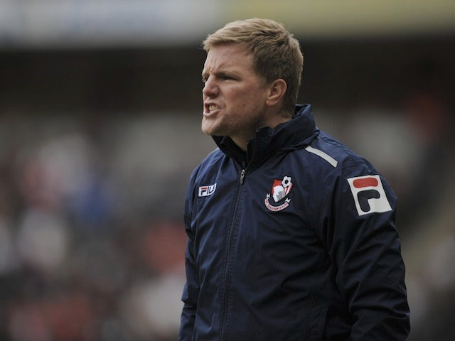League One roundup: Bournemouth close the gap