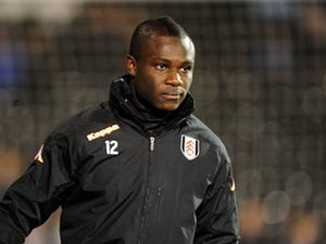 Frimpong hoping for Ghana call