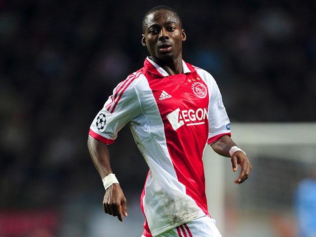 Enoh joins Fulham on season-long loan