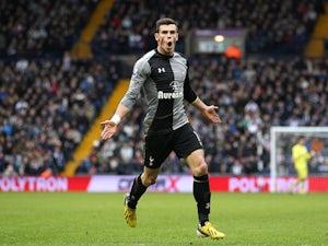 AVB compares Bale to Ronaldo