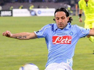 Team News: Grava starts for Napoli