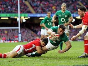 Ireland delay naming squad
