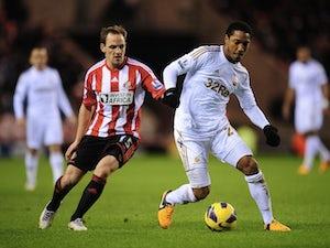 Match Analysis: Sunderland 0-0 Swansea