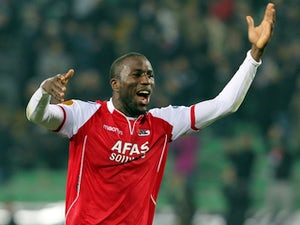 Report: Sunderland move for Altidore