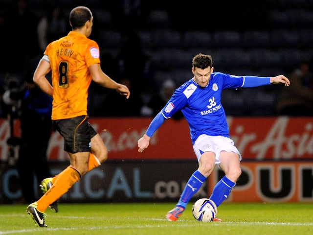 wolves vs leicester city - photo #13