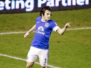 United to up Baines bid?