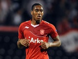 Leroy Fer in action on September 15, 2011